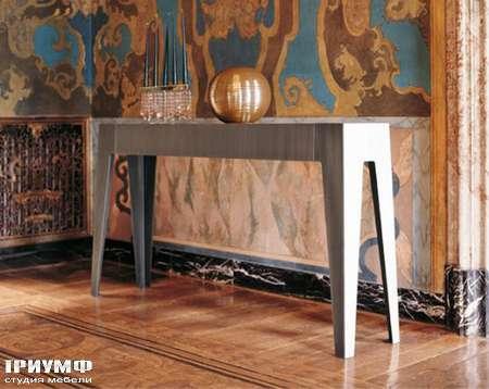 Итальянская мебель Longhi - Консоль Gorky