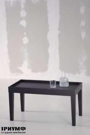 Итальянская мебель Orizzonti - столик Ebridi
