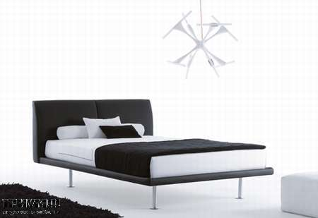 Итальянская мебель Orizzonti - кровать Сaprera 2