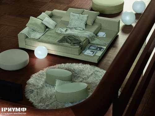 Итальянская мебель Ivano Redaelli - Диван кровать You and me