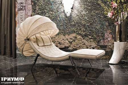 Итальянская мебель Visionnaire - vigano