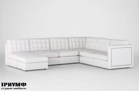 Американская мебель Gabby - Abbott Sectional Sofa