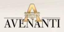 Итальянская мебель Avenanti