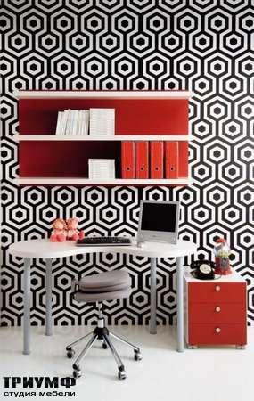 Итальянская мебель Di Liddo & Perego - Полки для книг подвесные