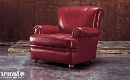 Итальянская мебель Valdichienti - Кресло centurione_3