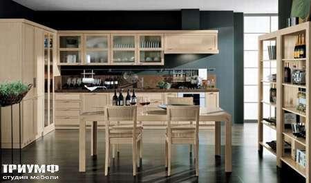 Итальянская мебель Bamax - Кухня Shogun