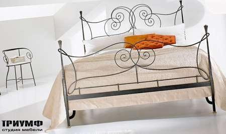 Итальянская мебель Ciacci - Кровать Ose