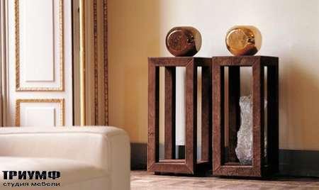 Итальянская мебель Longhi - Консоль Hamilton