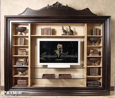 Итальянская мебель Grande Arredo - Панель для ТВ Victoria