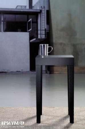 Итальянская мебель Orizzonti - столик Moheli высокий