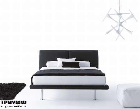 Итальянская мебель Orizzonti - кровать Сaprera