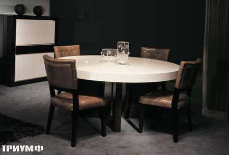 Итальянская мебель Ulivi  - Стол bel ami