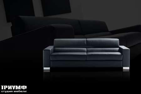 Итальянская мебель Milano Bedding - диван Daniel