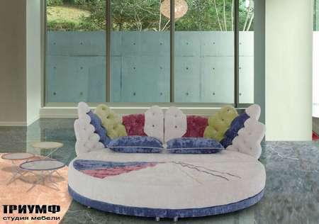 Итальянская мебель Il Loft - кровать constellation