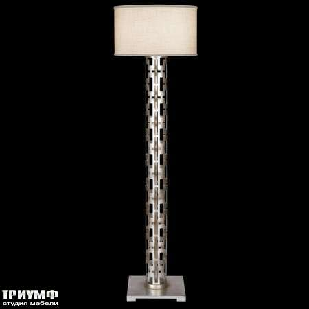 Американские светильники Fine Art Lamps  - торшер