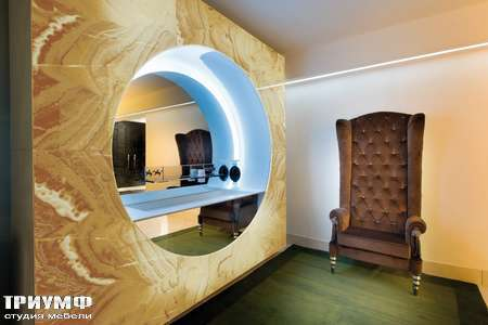 Итальянская мебель Visionnaire - wellness