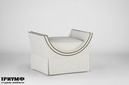 Американская мебель Gabby - Gayle Twin Bench