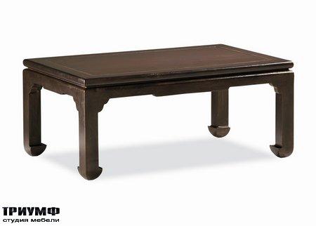 Американская мебель Hancock & Moore - Fergus Cocktail Table