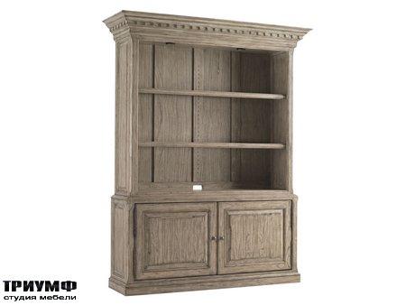 Американская мебель Lexington - Mt Bonnell Bookcase