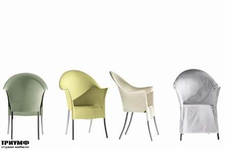 Итальянская мебель Driade - Кресло Lord
