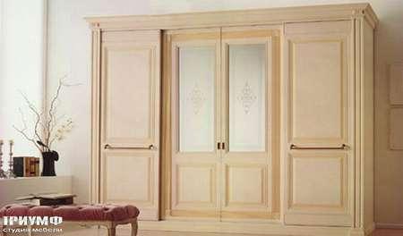 Итальянская мебель Ferretti e Ferretti - Гардероб President
