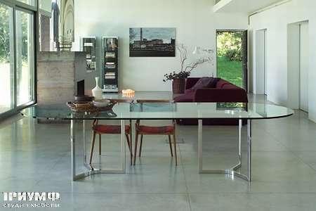Итальянская мебель Gallotti & Radice - Стол Raj