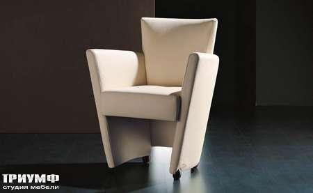 Итальянская мебель Valdichienti - Кресло eight 1
