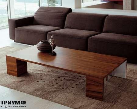 Итальянская мебель Longhi - Cтол Elle