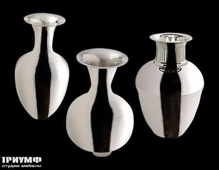 Итальянская мебель Cantori - вазы Lago