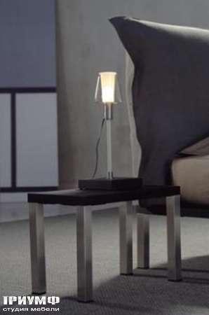 Итальянская мебель Orizzonti - столик Сicladi высокий