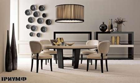 Итальянская мебель Ulivi  - Стол Orion