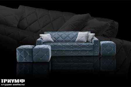 Итальянская мебель Milano Bedding - диван Douglas