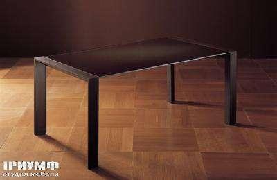 Итальянская мебель Longhi - стол xl1