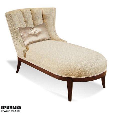 Американская мебель Schnadig - Ava Chaise