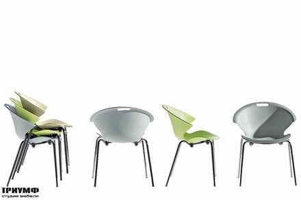 Итальянская мебель Driade - Кресло Mono