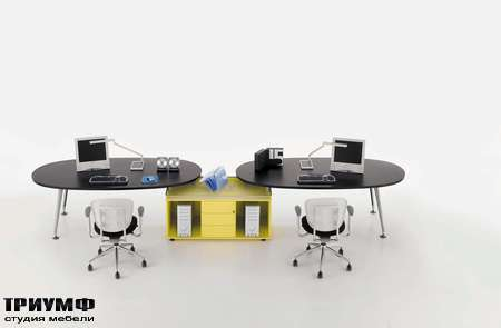 Итальянская мебель Frezza - Коллекция TIME фото 42