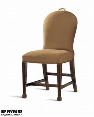 Итальянская мебель Chelini - стул арт FISB 2063 P