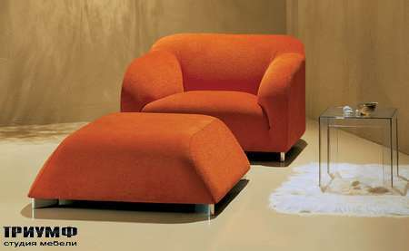 Итальянская мебель Valdichienti - Кресло gorgia 4