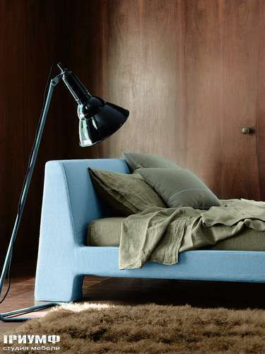 Итальянская мебель Ivano Redaelli - Спинка кровати Manhattan