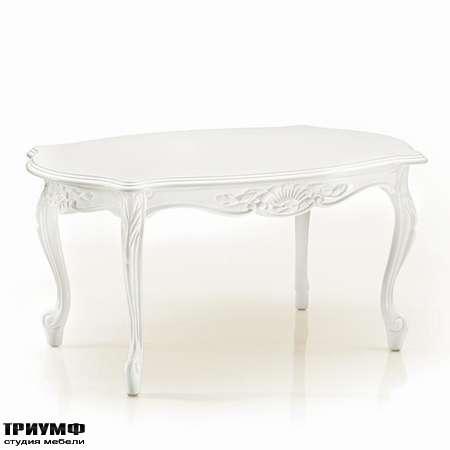 Итальянская мебель Seven Sedie - Столик 00TA94