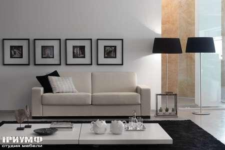 Итальянская мебель Milano Bedding - диван Duke