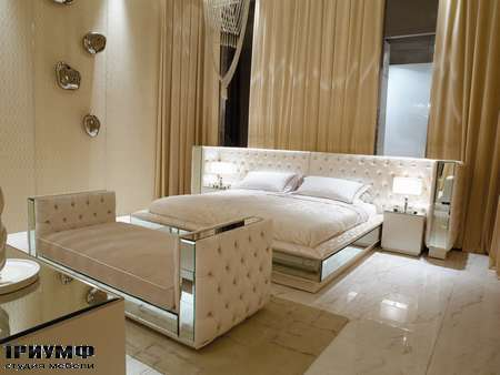 Итальянская мебель Visionnaire - day night