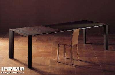 Итальянская мебель Longhi - стол xl2