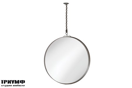 Американская мебель Cisco Brothers - Ara Ring Mirror with Chain