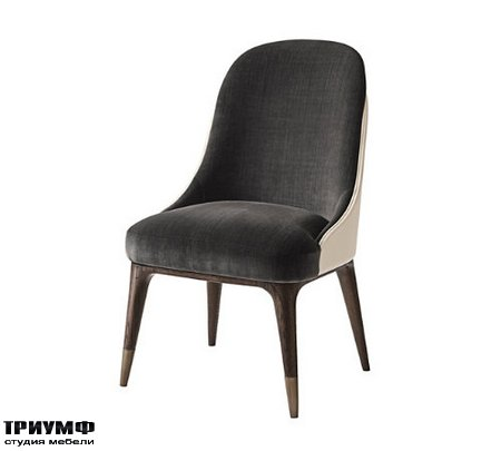 Американская мебель Theodore Alexander - Covet Dining Chair