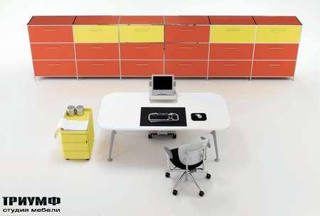 Итальянская мебель Frezza - Коллекция TIME фото 43
