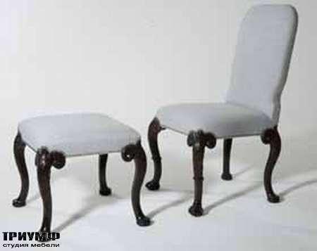 Итальянская мебель Chelini - стул арт FISB 339