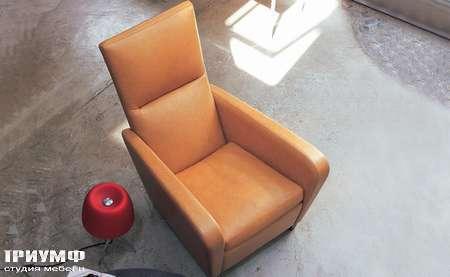 Итальянская мебель Valdichienti - Кресло ofelia_1