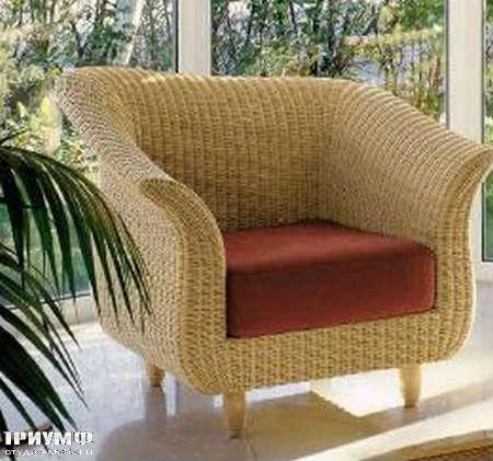 Итальянская мебель Varaschin - Кресло Vimio