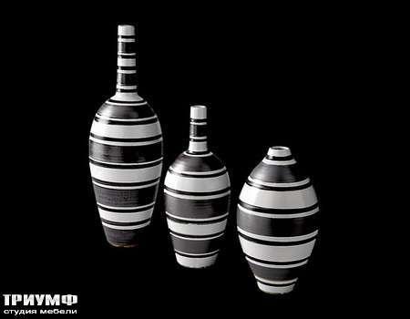 Итальянская мебель Cantori - вазы Sibari